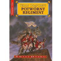 Potworny regiment, Prószyński Media