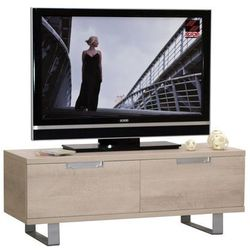 Stolik pod telewizor Drakkar, dąb, 120x45 cm - SCIAE 15SC3302