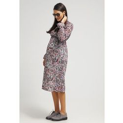 MAMALICIOUS MLFLOW Sukienka letnia moonbeam, towar z kategorii: Sukienki ciążowe