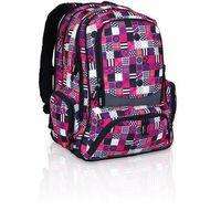 Plecak młodzieżowy Topgal HIT 804 I - Violet (8592571002481)