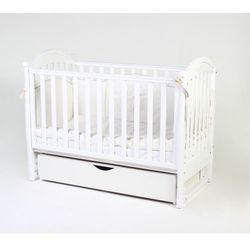 Signu design łóżeczko dziecięce ina
