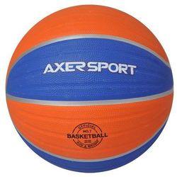 Piłka do koszykówki axer, marki Axer sport