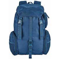 plecak NIXON - Waterlock Backpack Ii Moroccanblue (2322) rozmiar: OS