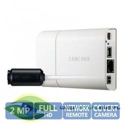 Kamera  snb-6011 wyprodukowany przez Samsung