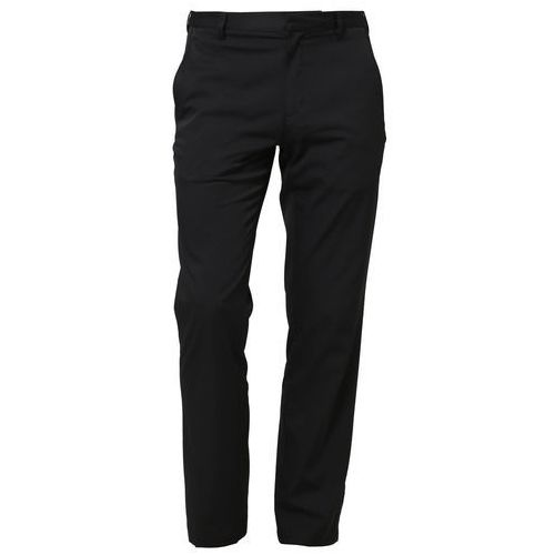 adidas Golf PUREMOTION Spodnie materiałowe black/vista grey (spodnie męskie)
