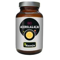 EKO Acerola + EKO Acai (90 kaps.) - sprawdź w wybranym sklepie