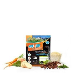 Żywność liofilizowana MX3 Aventure Gulasz wołowy z ryżem z kategorii Pozostałe delikatesy