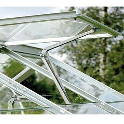 Automatyczny otwieracz okna do szklarni  wyprodukowany przez Vitavia
