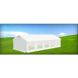 Namiot 5x10x2, Wzmocniony Namiot imprezowy, SUMMER PLUS/SD 50m2 - 5m x 10m x 2m