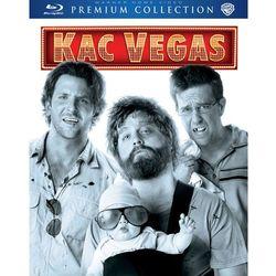 Kac Vegas - Premium Collection (bd) - sprawdź w wybranym sklepie