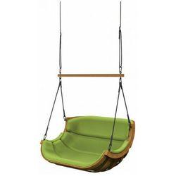 Zielony wiszący fotel ogrodowy - Pasos 8X