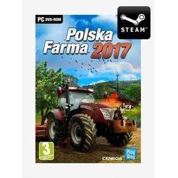 Polska Farma (Symulator Farmy) 2017 PL - Klucz