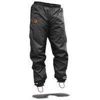 Spodnie step wiatroszczelne przeciwdeszczowe marki Hornhill