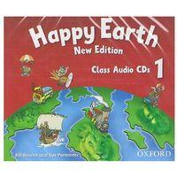 Happy Earth (2009)