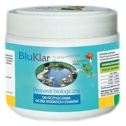 Preparat biologoczny do oczyszczania oczek wodnych BluKlar 250g