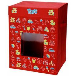 Pojemnik tekstylny na zabawki, 83 l (5902891246961)