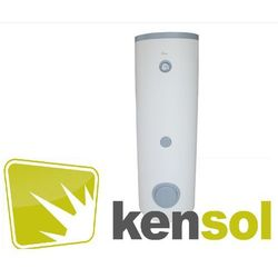 WYMIENNIK BOJLER KENSOL 2x WĘŻ. 300l SOLAR - produkt z kategorii- Bojlery i podgrzewacze