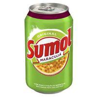 marakuja 0,33l marki Sumol