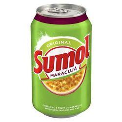 Sumol marakuja 0,33l - produkt z kategorii- Napoje, wody, soki