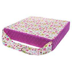 Cuddly Zoo, Księżniczki, Raspberry, poduszka podwyższająca