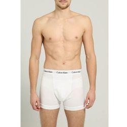 Calvin Klein Underwear 3 PACK TRUNK Panty Panty white, materiał bawełna||elastan, biały