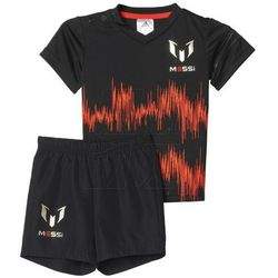 Komplet  mini me messi set kids aj7352 od producenta Adidas