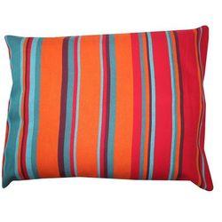 Poduszka hamakowa duża, Niebiesko-czerwony HP, towar z kategorii: Pozostałe poza domem