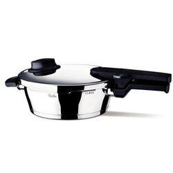 Fissler vitavit comfort - szybkowar 2,5 l bez wkładu do gotowania na parze - 2,5 l