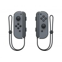 Nintendo Switch Kontrolery Joy-Con Pair Grey Zestaw