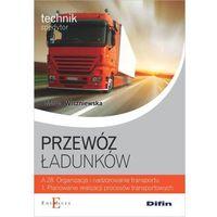 Przewóz ładunków - wyślemy dzisiaj, tylko u nas taki wybór !!! (2014)