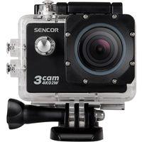 Kamera sportowa SENCOR 3CAM 4K02W + DARMOWY TRANSPORT!