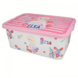 Frozen - Pojemnik / organizer na zabawki 13 L