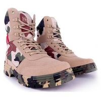 buty Double Red ORIGINAL CAMO (DR3000)