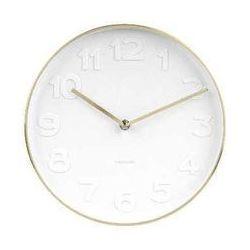 Karlsson zegar ścienny 5673 (8714302623356)