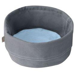Stelton Chlebak  duży szaro-niebieski