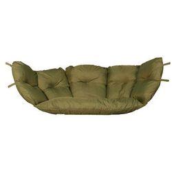 Tapicerka do poduchy, pistacjowy Tapicerka Swing Chair Double (2)