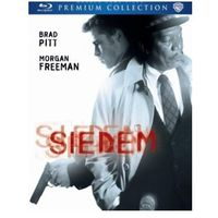 Galapagos films Siedem (bd) premium collection (seven) (7321996276020)