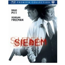 Siedem (BD) Premium Collection (Seven) (film)