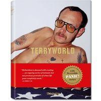 Terry Richardson, Terryworld (9783836535519)