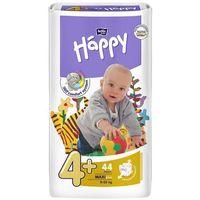 Pieluszki Bella Baby Happy Maxi Plus (4+) 9-20 kg - 44 szt.