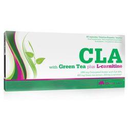 OLIMP Cla z Zielona Herbata - 60kaps. - sprawdź w wybranym sklepie