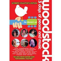 Woodstock: 3 Dni Pokoju I Muzyki: Limitowana Edycja Specjaln