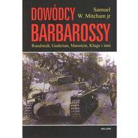Dowódcy Barbarossy