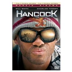 Hancock (DVD) - Peter Berg (film)