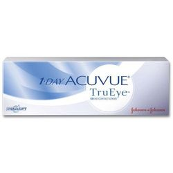 1 Day Acuvue TruEye 30 sztuk z kategorii Soczewki kontaktowe