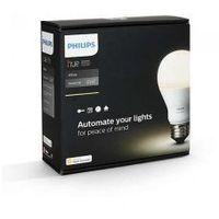 Philips Hue E27 9.5 W Ciepły Biały 8718696449554 Zestaw startowy Hue LED ()