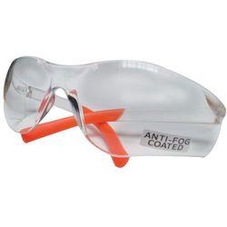 Okulary ochronne przeciwzamgleniowe - Anti-fog - produkt z kategorii- Ochrona oczu