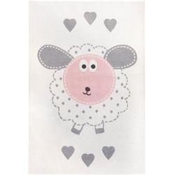 Roomzone.pl Dywan dziecięcy komfort easy owieczka 180x270