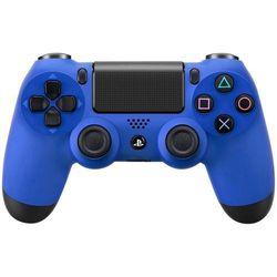 Kontroler SONY PS4 DualShock 4 Lazurowy Niebieski + Zamów z DOSTAWĄ W PONIEDZIAŁEK! + DARMOWY TRANS