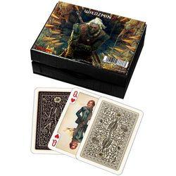 Karty 2 talie Lux - Wiedźmin (gra planszowa)
